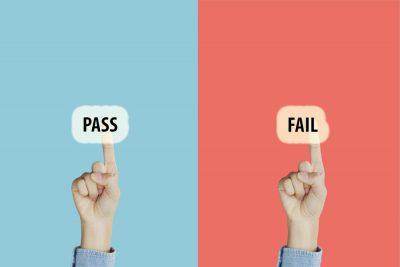Brand Pass or Fail