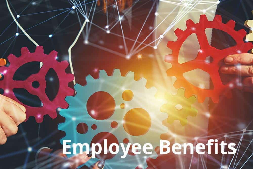 Employee Benefits Marketing