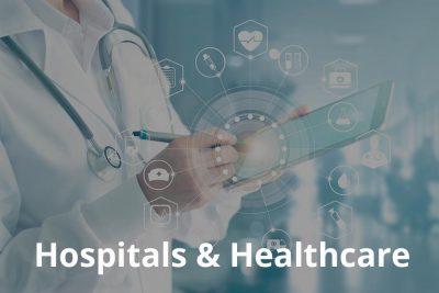 Hospitals & Healthcare Marketing