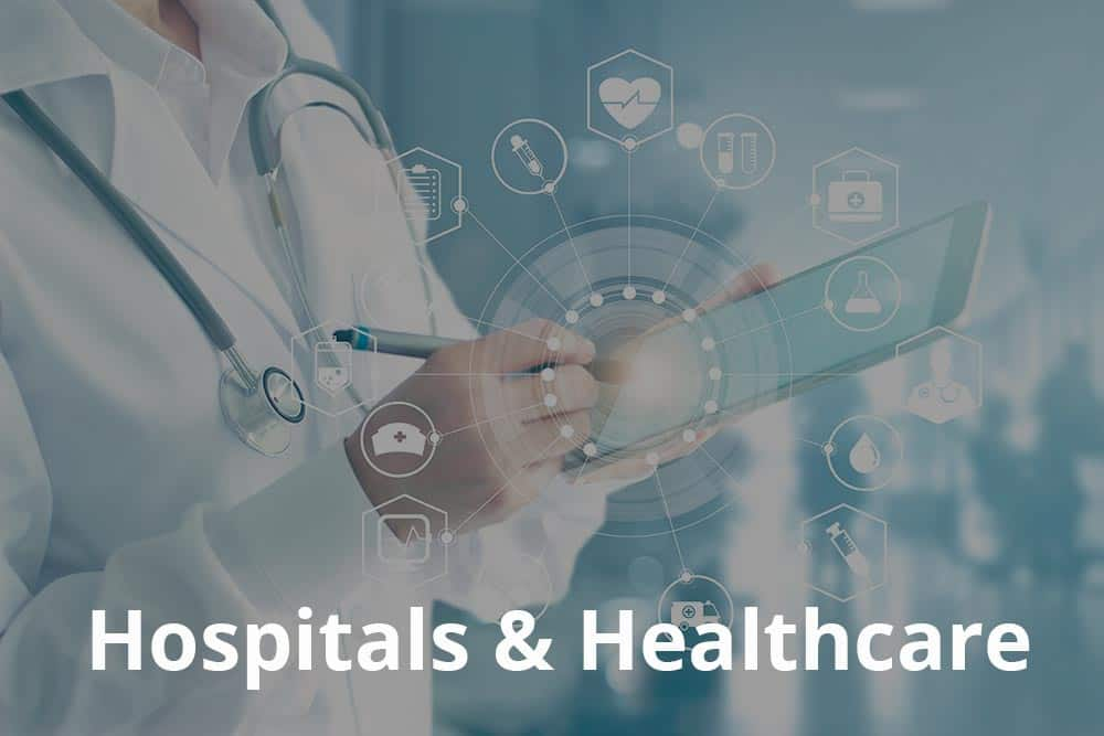 Hospitals & Healthcare Marketing